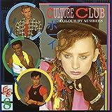 album art by Culture Club