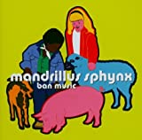 Album cover for Ban Music