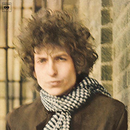 Bob Dylan - Most Likely You Go Your Way And I