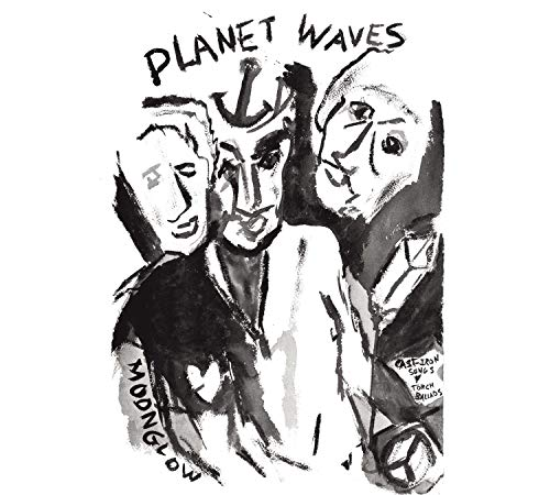 Bob Dylan - Planet Waves - Zortam Music