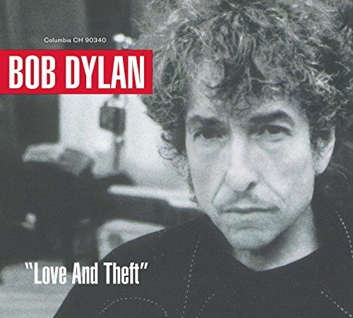 Bob Dylan - Love & Theft - Zortam Music