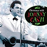 album art to Christmas With Johnny Cash