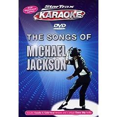 Songs of Michael Jackson