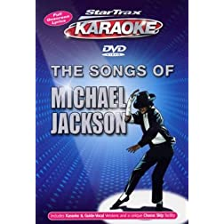 Songs of Michael Jackson