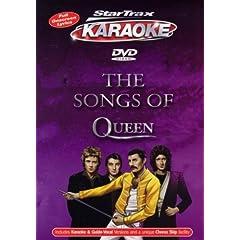 Songs of Queen