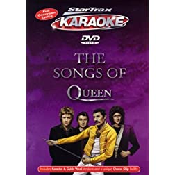 Songs of Queen