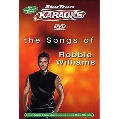 Songs of Robbie Williams