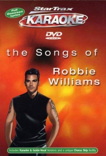 Songs of Robbie Williams