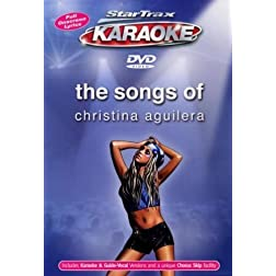 Songs of Christina Aguilera