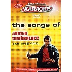 Songs of Justin Timberlake & Nsync