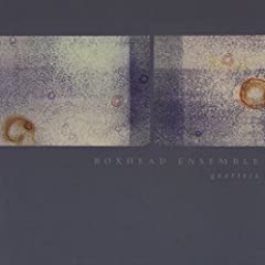 Boxhead Ensemble: Quartets