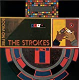 album art by The Strokes