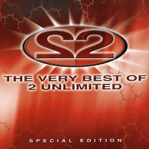 2 Unlimited - The Very Best Of 2 Unlimited - Zortam Music