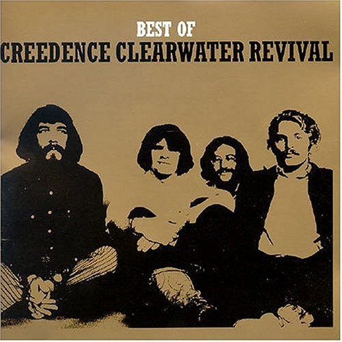 Creedence Clearwater Revival - The Best Of CCR - Zortam Music