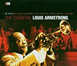album art to The Essential Louis Armstrong (disc 1)