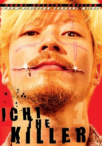 Ichi the Killer (Unrated Edition)