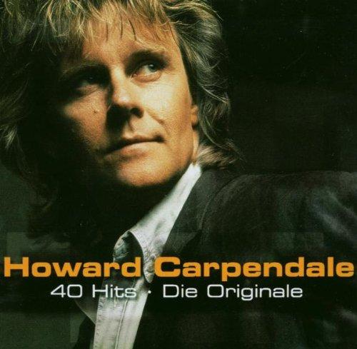 Howard Carpendale - 40 Hits - Die Originale - Zortam Music