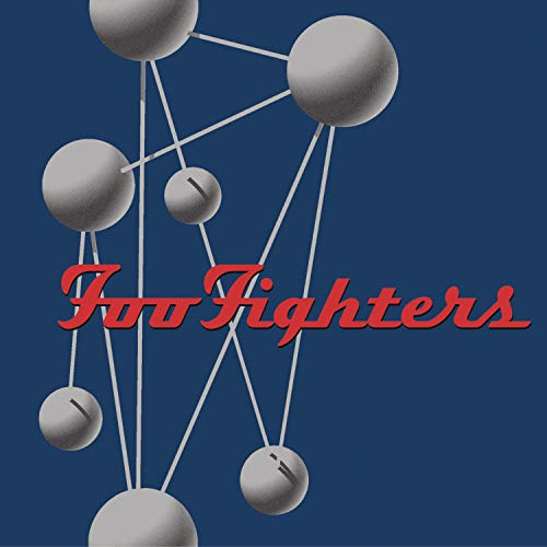 Foo Fighters - The Colour And The Shape - Zortam Music