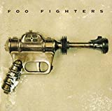 album art to Foo Fighters