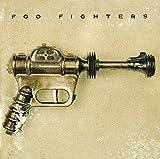album art to Foo Fighters