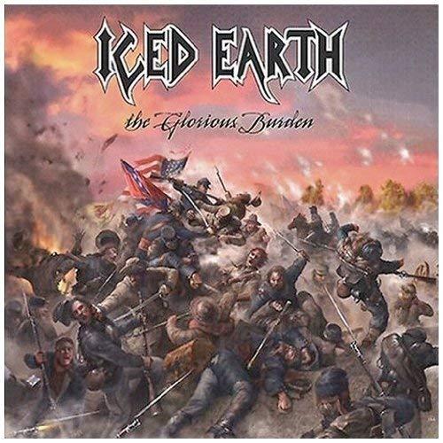 Iced Earth - The Glorious Burden (Disc 2) - Zortam Music