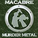 album art to Murder Metal