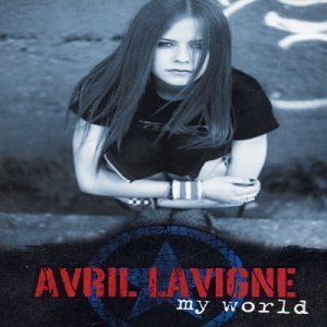 Avril Lavigne - My World (Live) - Zortam Music