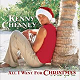 album art to All I Want for Christmas Is a Real Good Tan