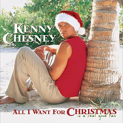 KENNY CHESNEY - Christmas In Dixie Lyrics - Zortam Music