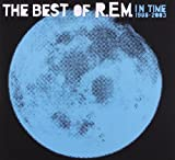 album art to In Time: The Best of R.E.M. 1988-2003 (bonus disc: Rarities and B-Sides)