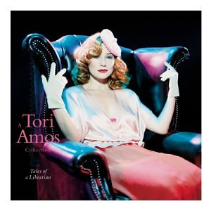 Tori Amos - Tales of a Librarian: A Tori Amos Collection (Bonus DVD) - Lyrics2You