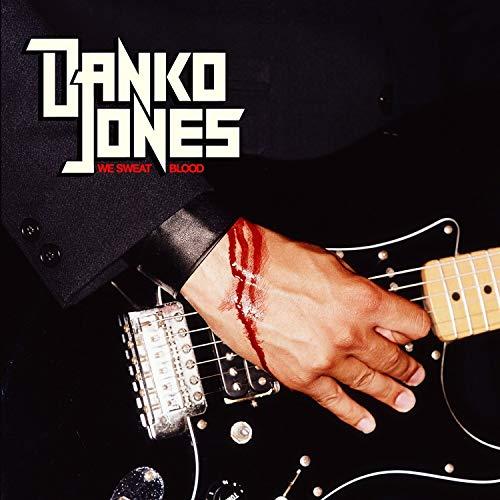 Danko Jones - We Sweet Blood - Zortam Music