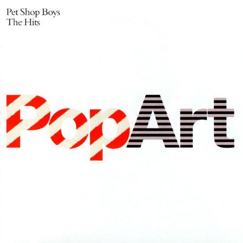 Pet Shop Boys - I Don