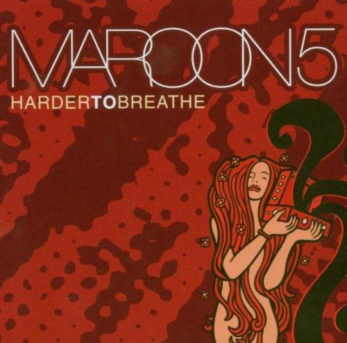 Maroon 5 - Harder to Breathe - Zortam Music