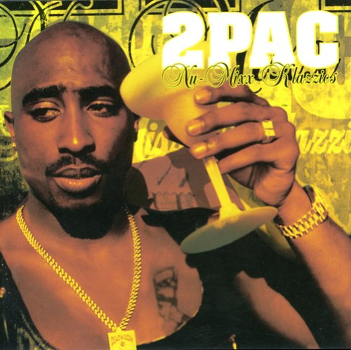 2pac - The Ultimate DR Collection [Disc 2] - Zortam Music