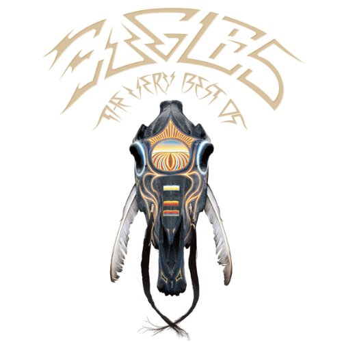 Eagles - The Very Best Of (disc 1) - Zortam Music