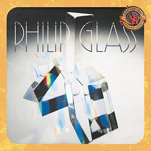 Philip Glass - Glassworks - Zortam Music