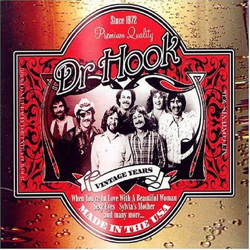 DR. HOOK - Vintage Years (disc 2) - Zortam Music