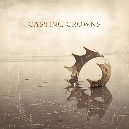Casting Crowns - 07 Praise You With The Dance - Zortam Music