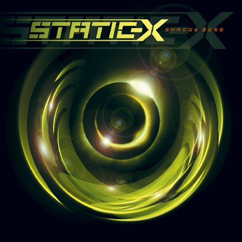 Static-X - Shadow Zone - Zortam Music