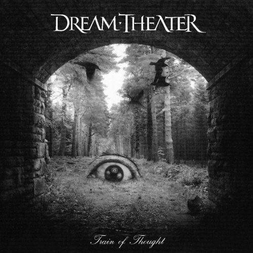 Dream Theater - Train of Thought - Zortam Music