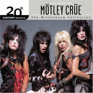 Motley Crue - Motley Crew, Best Of - Zortam Music