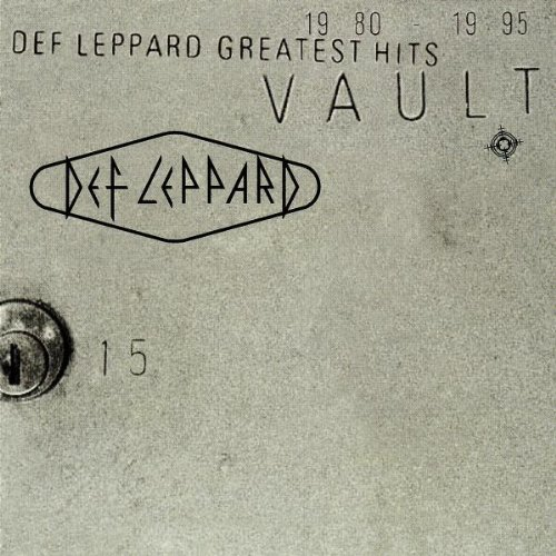 Def Leppard - Vault: Greatest Hits - Zortam Music