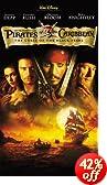 Пираты Карибского моря: Проклятие чёрной жемчужины [2003] + Сундук мертвеца [2006] (DVDRipЫ) скачать