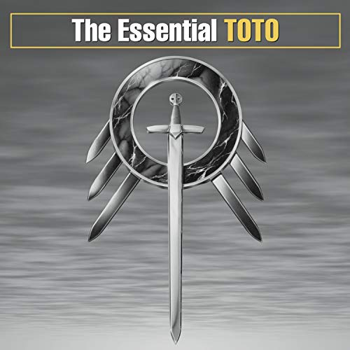 Toto - Radio 10 Gold Top 4000 Dossier - Zortam Music