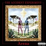 album art to Arena