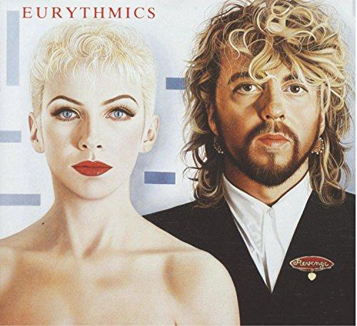 Eurythmics - Revenge - Zortam Music