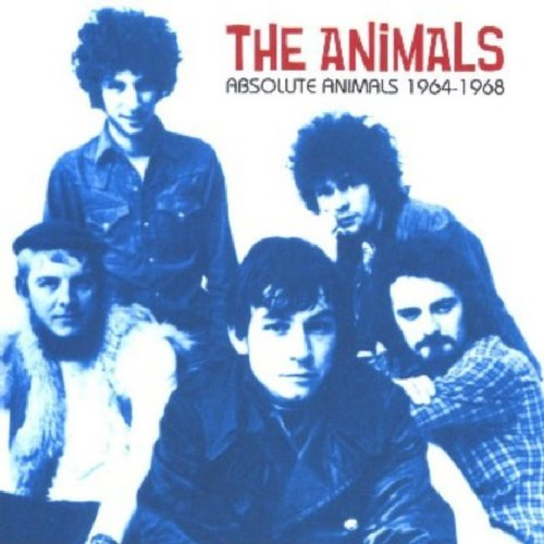 Animals - Time Life - Sounds Of The Sixties Superhits CD 1 - Zortam Music