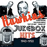 Pochette de l'album pour Jukebox Hits 1940-1950