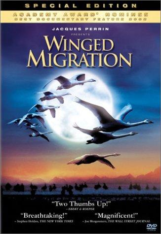 Peuple migrateur, Le / Птицы (2001)